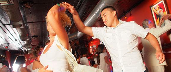 About Brasil's Nightclub